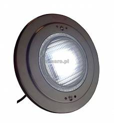 Lampa basenowa Stainless Edition LED Diamond PLUS (światło białe)