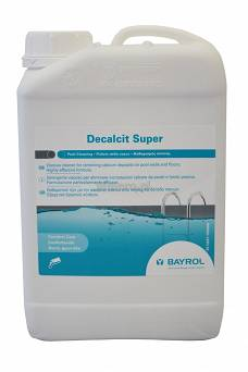 BAYROL DECALCIT SUPER 1l