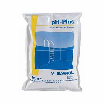BAYROL pH-PLUS 0,5kg