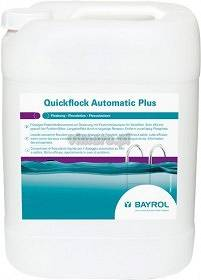 BAYROL QUICKFLOCK AUTOMATIC + 20kg