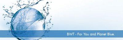 Hasło przewodnie koncernu BWT